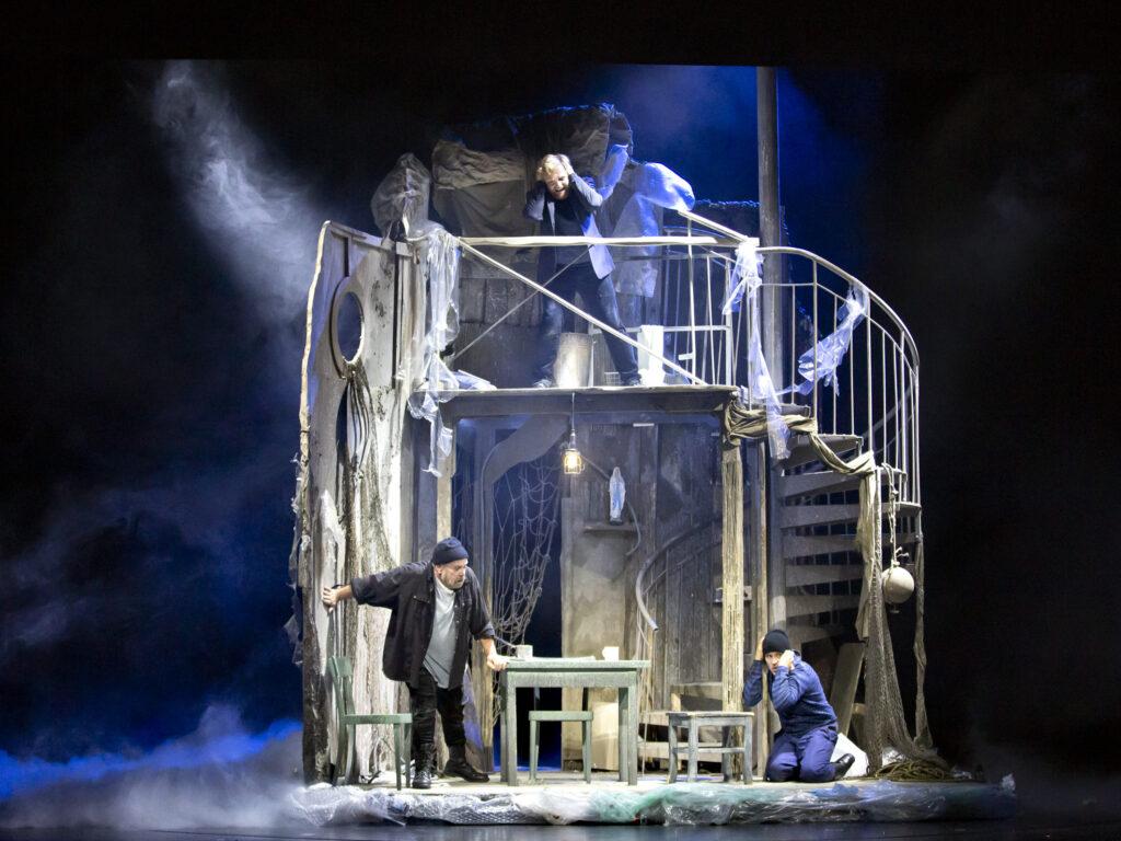 Der Leuchtturm | Tiroler Landestheater